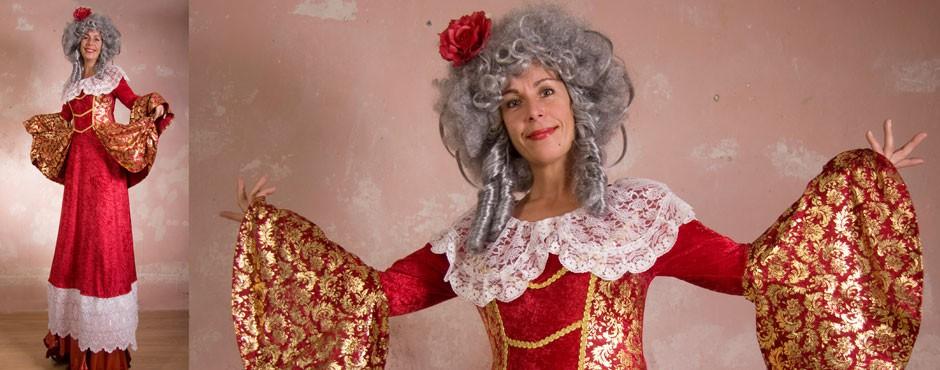 Madame de Pompös