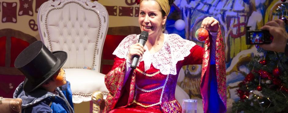 Märchenfee Nadja